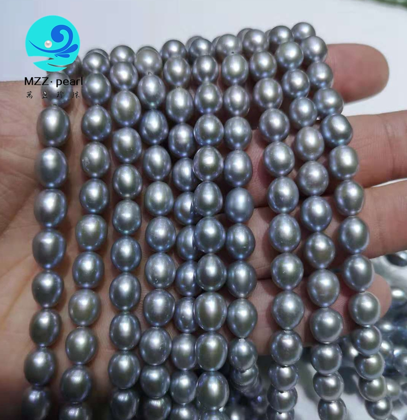 chinese freshwater rice pearls