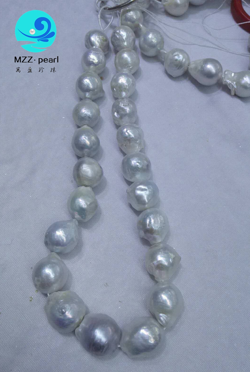tear drop shaped pearl beads