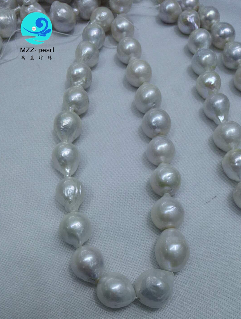 large drop pearls