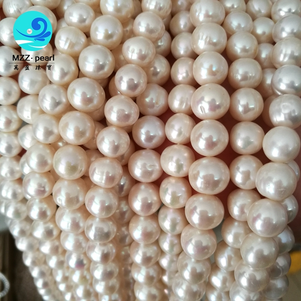wholesale freshwater pearl necklace