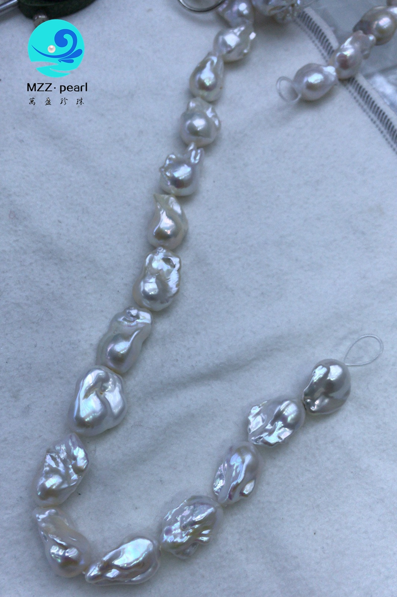 pearls for jewellery making