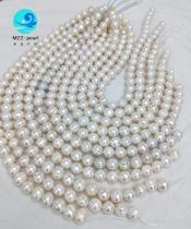 11mm large freshwater pearl