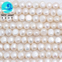 wholesale nugget pearl strands