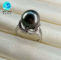 pearl rings for women