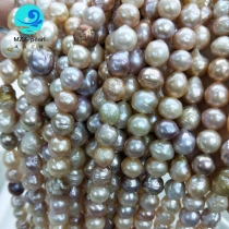 Edison Pearls mixed color
