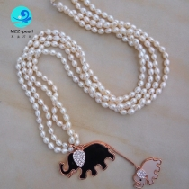 long pendant necklace,