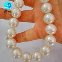 freshwater cultured pearls,classic round freshwater cultured pearl